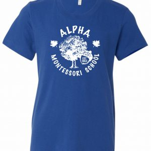 Alpha Youth Shirt